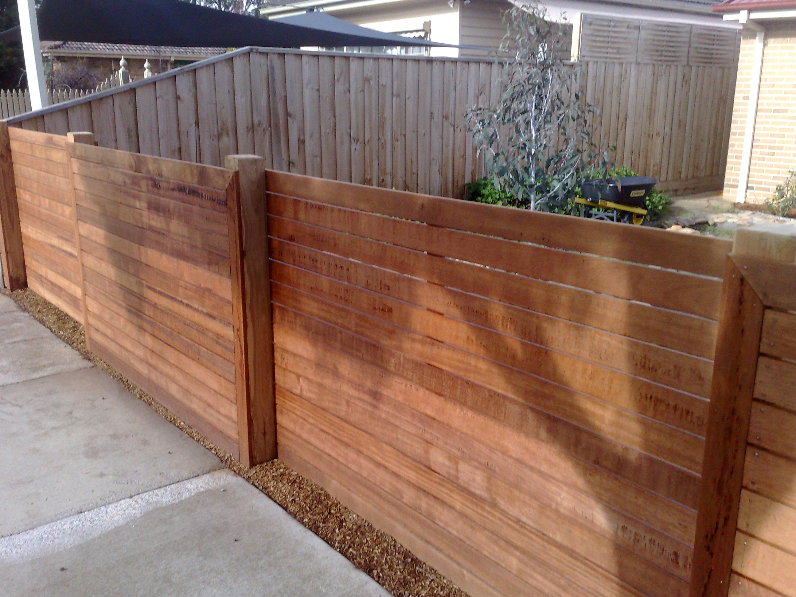 all ways fencing gallery
